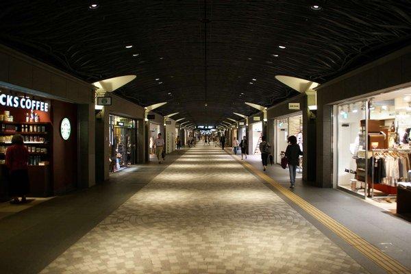 KoKuMiN 札幌地下店