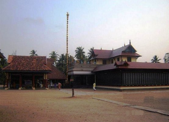 Sree Subrahmanya Swami Temple