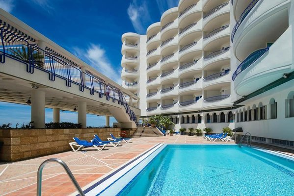Hotel Playa Victoria Palafox