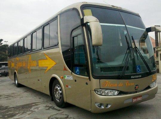 Conexão Transportes e Turismo