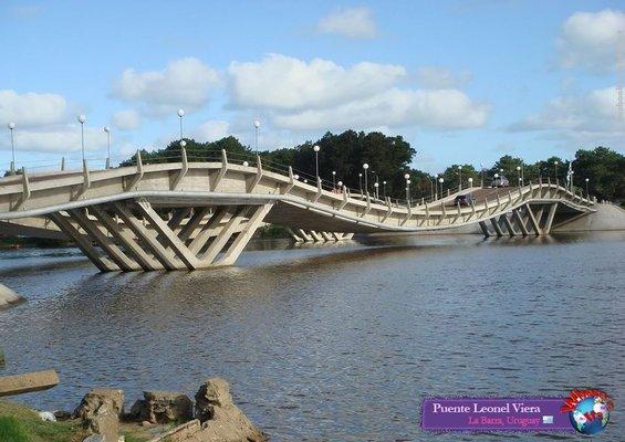 Leonel Viera Bridge