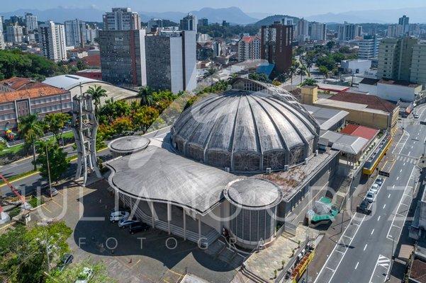Livraria São Francisco Xavier - Catedral