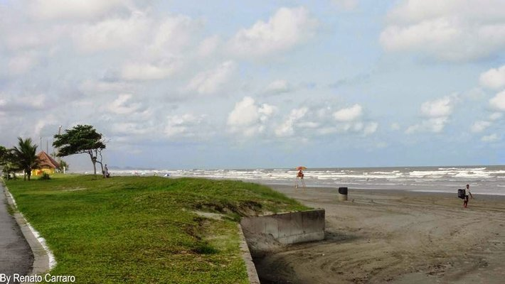 Praia do Oâsis