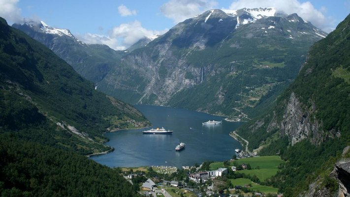 Fjord Tours Tromsø