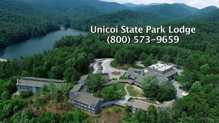 Unicoi State Park & Lodge