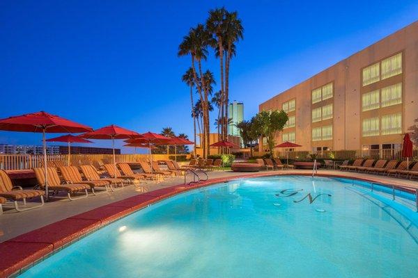 Golden Nugget Laughlin Hotel & Casino