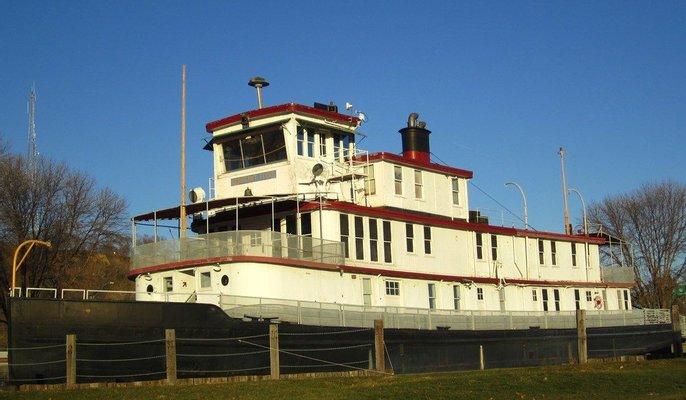 Sergeant Floyd River Museum