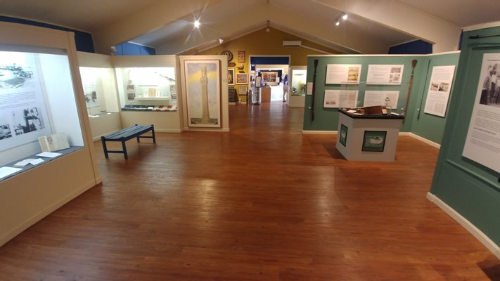 Provincetown Museum
