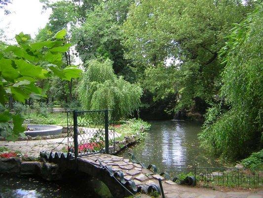 Cișmigiu Park