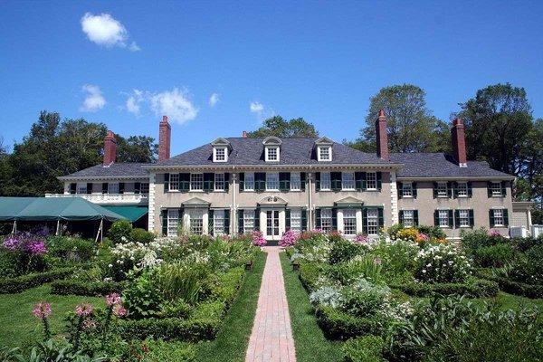 Hildene-The Lincoln Family Home