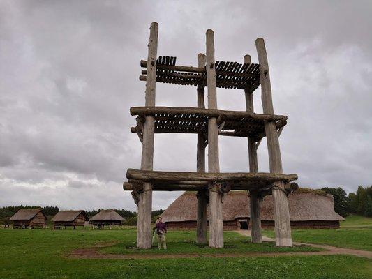 Sannai-Maruyama Special Historical Site