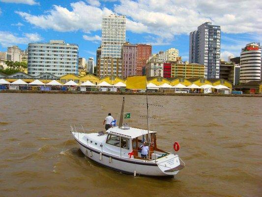 Guaíba River