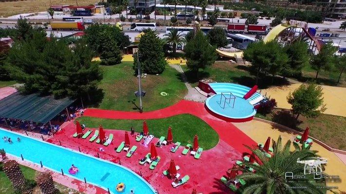 Water Fun, Aqua Park
