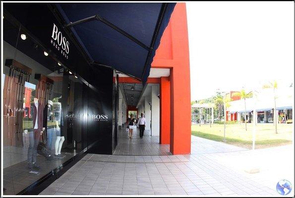 I Fashion Outlet Novo Hamburgo
