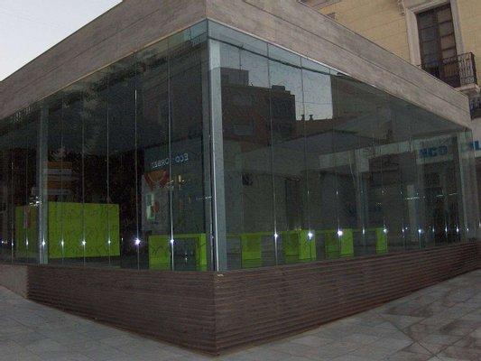 Civil War Shelters of Almería