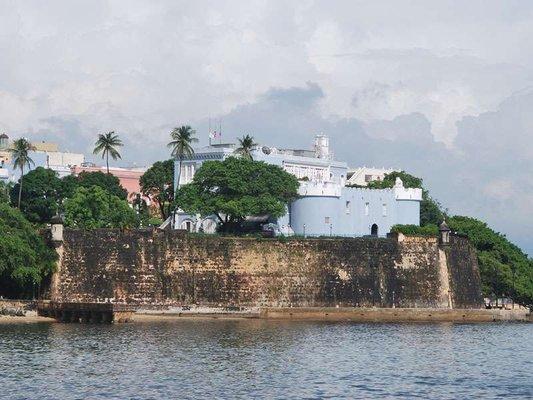 Sitio Histórico de San Juan