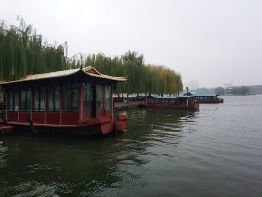 Daming Lake