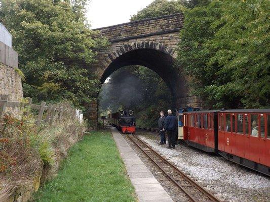 Kirklees Light Railway