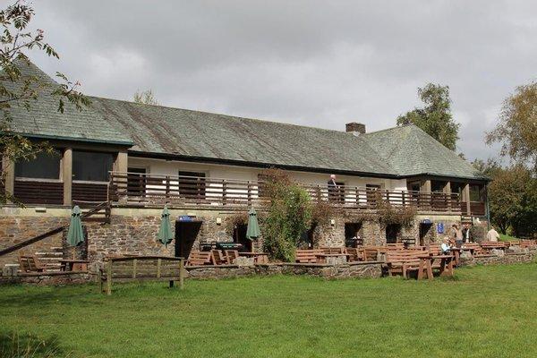 National Park Visitor Centre