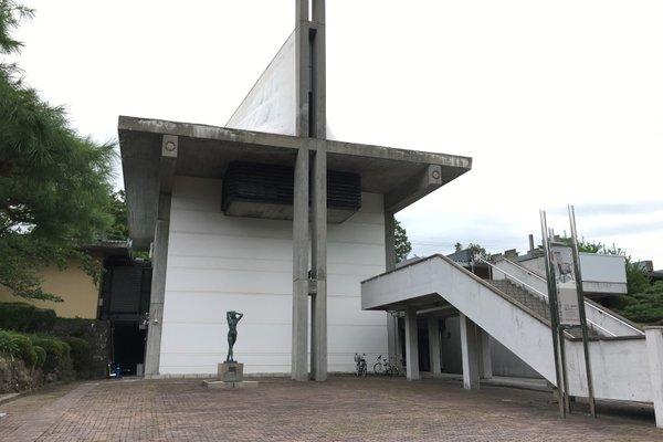 Nagano Prefectural Art Museum