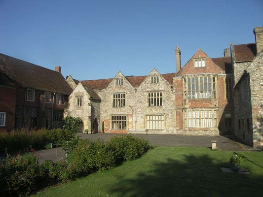 The Salisbury Museum