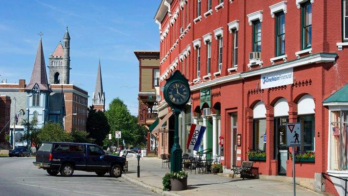 Saint Johnsbury