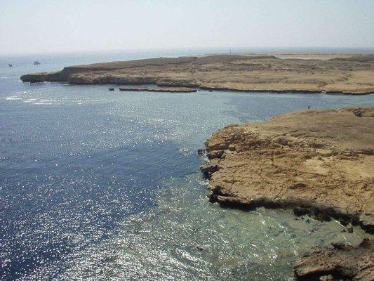 Ras Mohamed Nature Reserve