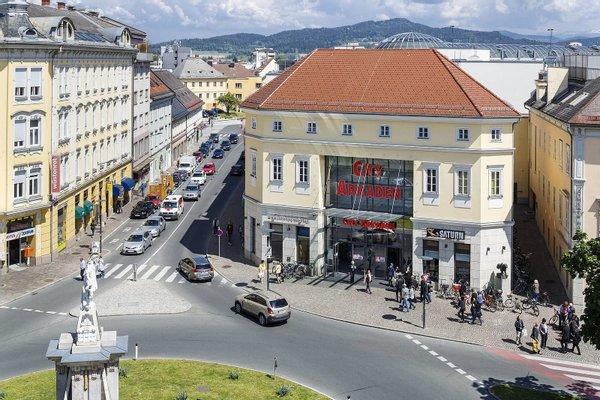 City-Arkaden Klagenfurt
