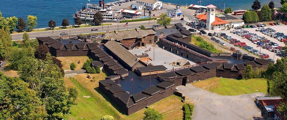 Fort William Henry Museum