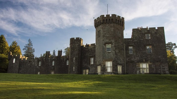 Balloch Castle & Country Park
