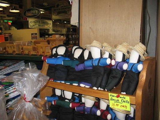 Lancaster County Dutch Market