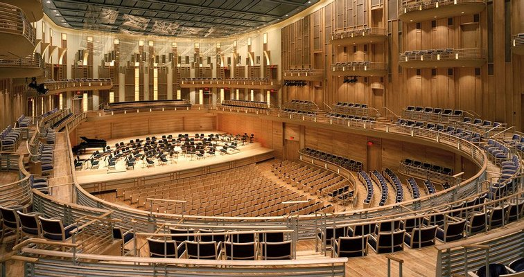 The Music Center At The Strathmore