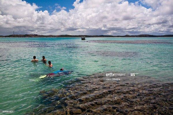 Maragogi Natural pools - AL