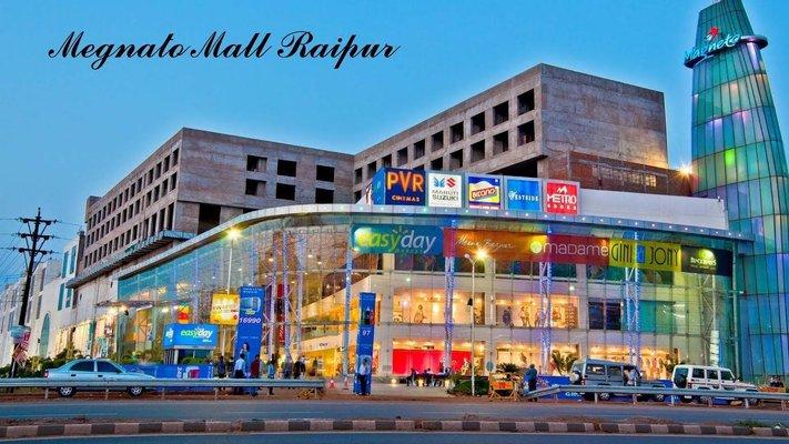 Magneto The Mall