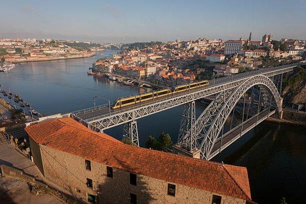 Luís I Bridge