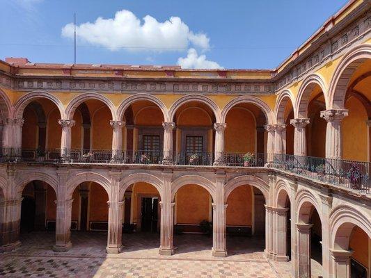 Queretaro Regional Museum - INAH