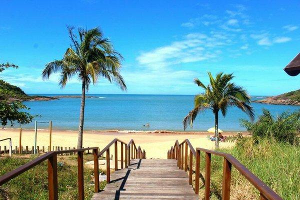 Bacutia Beach
