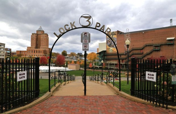 Lock 3 Park