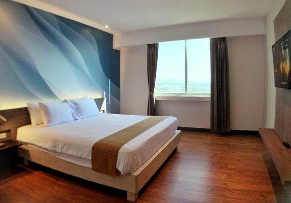Lee Gardens Plaza Hotel Hat Yai โรงแรม ลีการ์เดนส์พลาซ่า หาดใหญ่