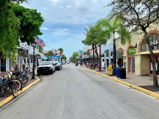 Duval St