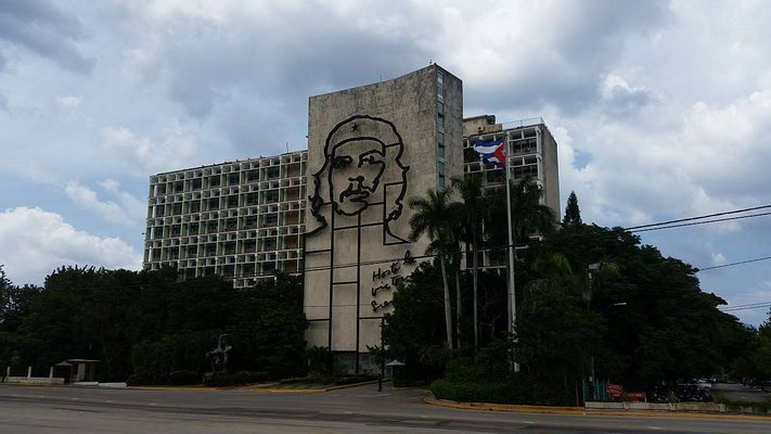 Revolution Plaza