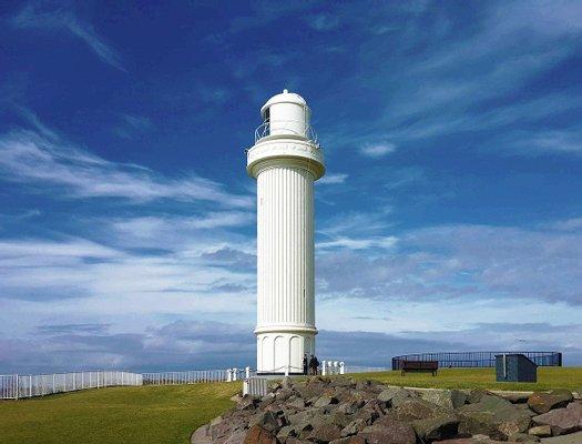 Flagstaff Point Lighthouse (Wollongong Head)