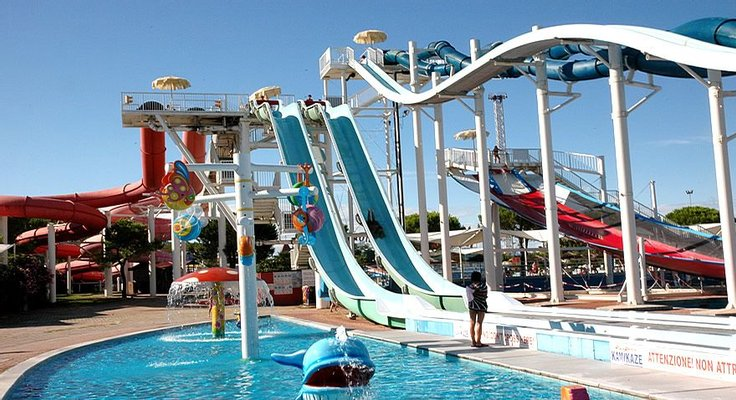 Aquasplash - Water Park