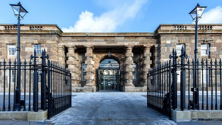 Crumlin Road Gaol Visitor Attraction and Conference Centre