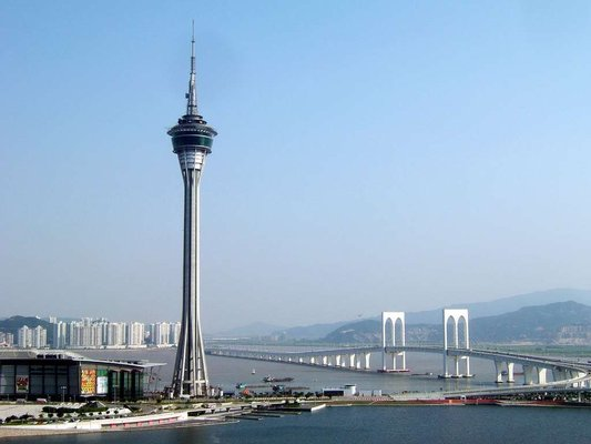 Macau Tower Convention and Entertainment Center