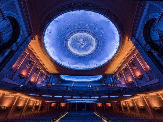 Palais Theatre.