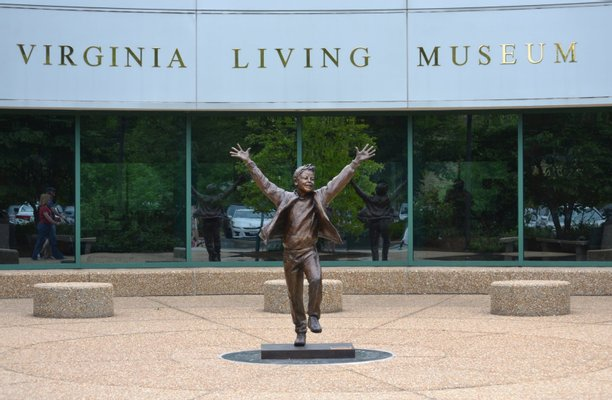 Virginia Living Museum