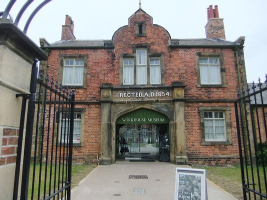 Workhouse Museum