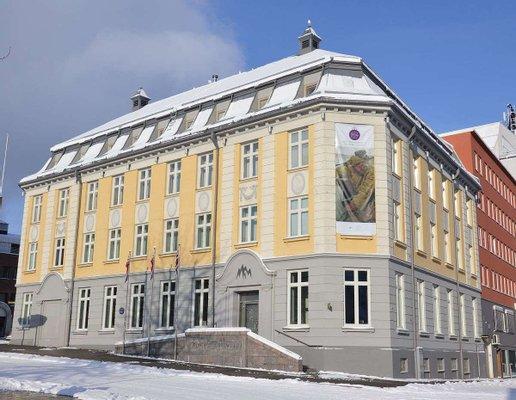 Norwegian Canning Museum