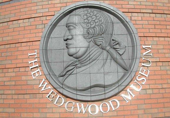World of Wedgwood